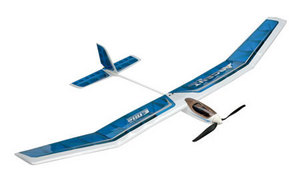 E-flite - Ascent 450 Brushless PNP