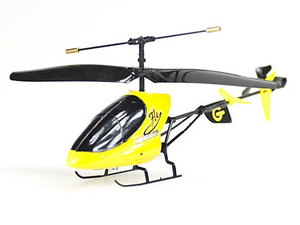 Combat Force Micro Plam Size Helicopter