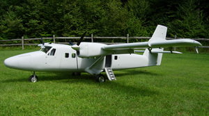 John's Plans and Kits - DHC-6 Twin Otter