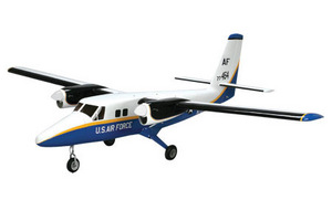 Hangar 9 - UV-18 Twin Otter