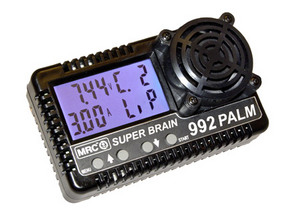 MRC Super Brain - Palm Charger