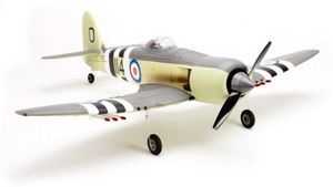 E-flite - Hawker Sea Fury