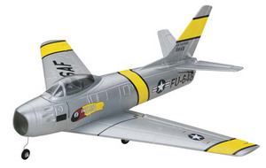 Great Planes - F-86 Sabre