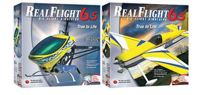 Great Planes - RealFlight 6.5