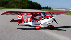 Hangar 9 - Super Decathlon 100cc