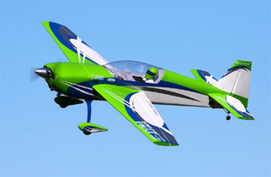 Hangar 9 - Carden Edition Extra 300 Mid-Wing